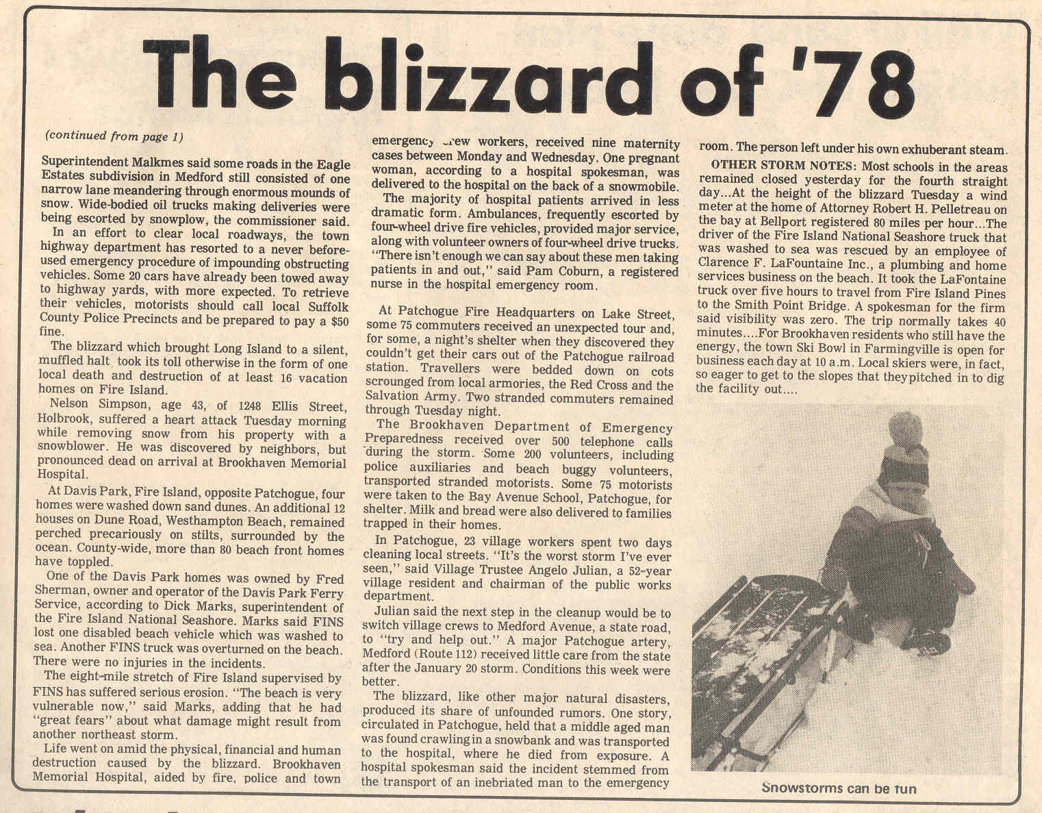 1978 news articles